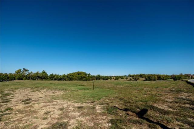 548 Lodge Hill Drive, Heath, TX 75032 (MLS #13858890) :: RE/MAX Town & Country