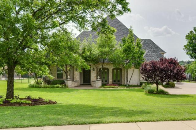 4712 Bill Simmons Road, Colleyville, TX 76034 (MLS #13859344) :: Kimberly Davis & Associates