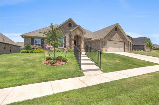 1208 Prestwick Court, Granbury, TX 76048 (MLS #13859373) :: Magnolia Realty