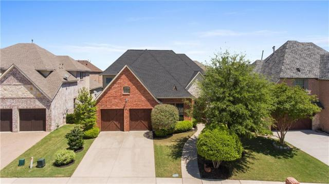 1050 Crystal Falls Drive, Prosper, TX 75078 (MLS #13859382) :: RE/MAX Landmark