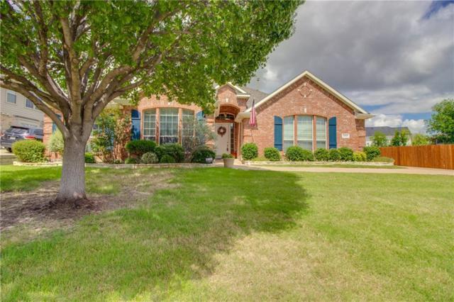 2810 Saint Maria Drive, Mansfield, TX 76063 (MLS #13859450) :: Magnolia Realty