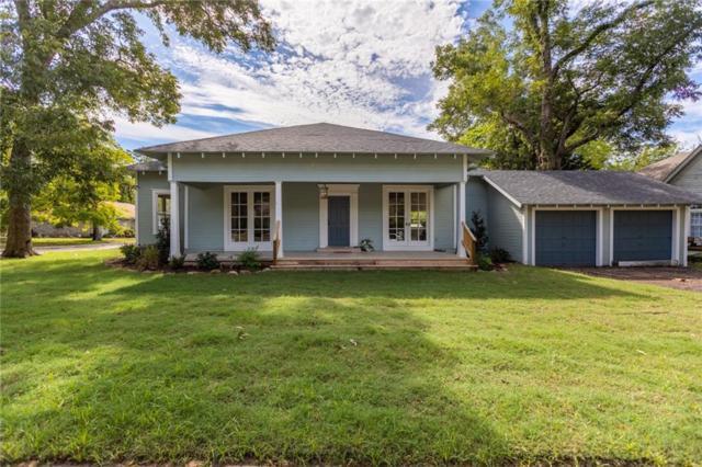 409 Van Sickle Street, Sulphur Springs, TX 75482 (MLS #13859478) :: The Chad Smith Team