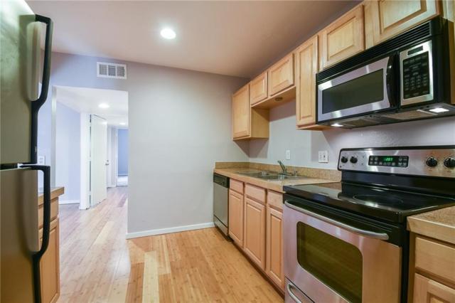 3116 Mahanna Street #11, Dallas, TX 75235 (MLS #13859487) :: Team Hodnett