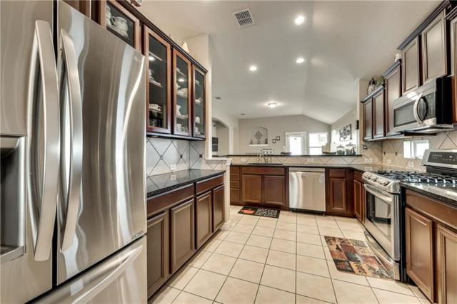 804 Hummingbird Drive, Little Elm, TX 75068 (MLS #13859546) :: The Real Estate Station