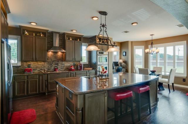 340 Cedar Crest Drive, Justin, TX 76247 (MLS #13859880) :: Cassandra & Co.