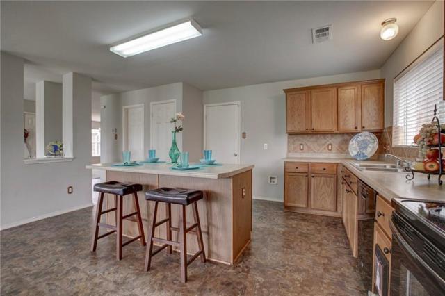 2308 Hayes Street, Mckinney, TX 75071 (MLS #13860129) :: Robbins Real Estate Group