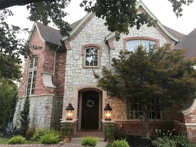 6604 Whittier Lane, Colleyville, TX 76034 (MLS #13860596) :: Team Hodnett
