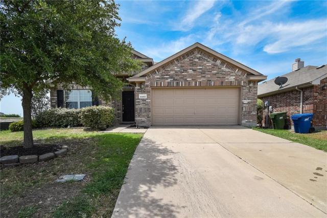 2131 Callahan, Forney, TX 75126 (MLS #13860924) :: Team Hodnett