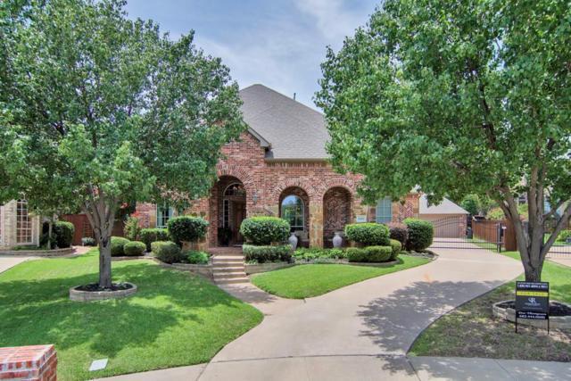 2402 Creekwood Court, Keller, TX 76248 (MLS #13861109) :: Magnolia Realty