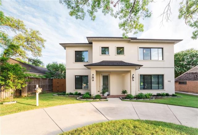 3630 Royal Lane, Dallas, TX 75229 (MLS #13861125) :: Team Tiller