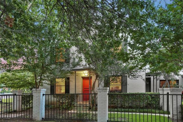 5040 Lahoma Street, Dallas, TX 75235 (MLS #13861238) :: Magnolia Realty