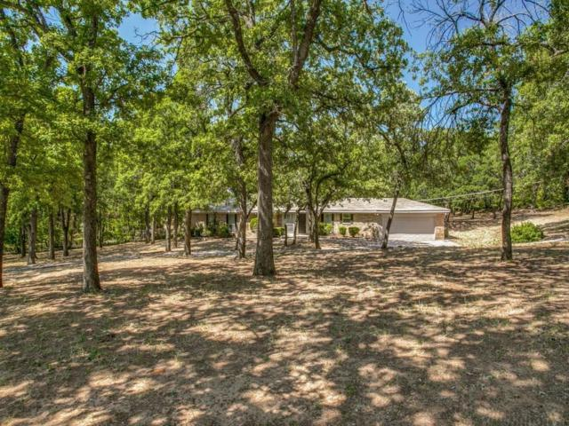 13405 Roanoke Road, Westlake, TX 76262 (MLS #13861287) :: The Holman Group
