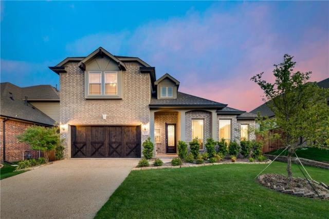 4520 Springhurst Drive, Plano, TX 75074 (MLS #13861400) :: Team Hodnett