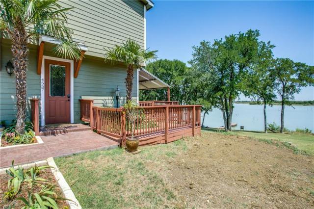 4557 N Shore Drive, The Colony, TX 75056 (MLS #13861480) :: Team Hodnett