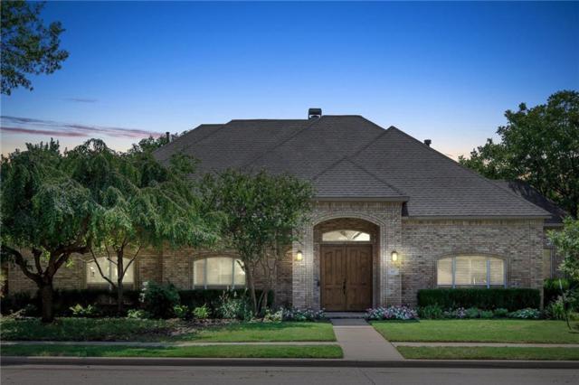 607 Glen Rose Drive, Allen, TX 75013 (MLS #13861701) :: RE/MAX Pinnacle Group REALTORS