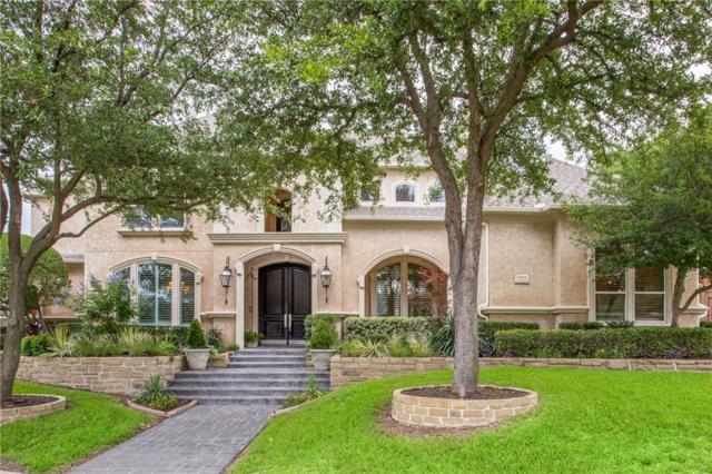 5832 Dove Creek Lane, Plano, TX 75093 (MLS #13861743) :: Kimberly Davis & Associates