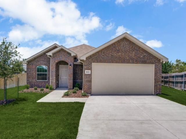 6833 Waterhill Lane, Fort Worth, TX 76179 (MLS #13862049) :: Team Hodnett