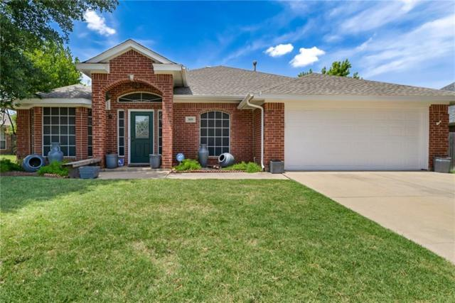 7459 Brittany Place, Fort Worth, TX 76137 (MLS #13862239) :: The Chad Smith Team