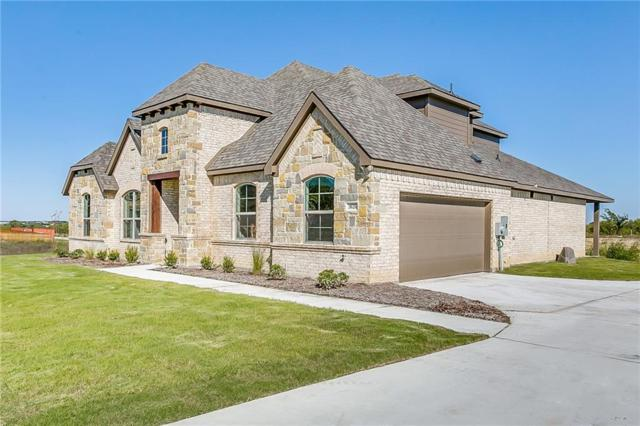 3626 Laurenwood Drive, Crowley, TX 76036 (MLS #13862254) :: The Mitchell Group