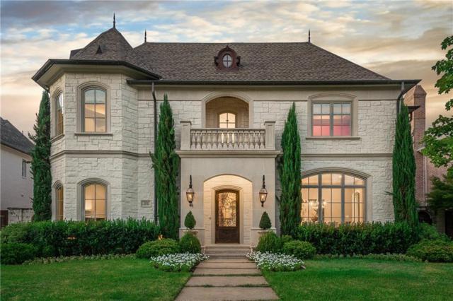 3116 Amherst Avenue, University Park, TX 75225 (MLS #13862297) :: Robbins Real Estate Group