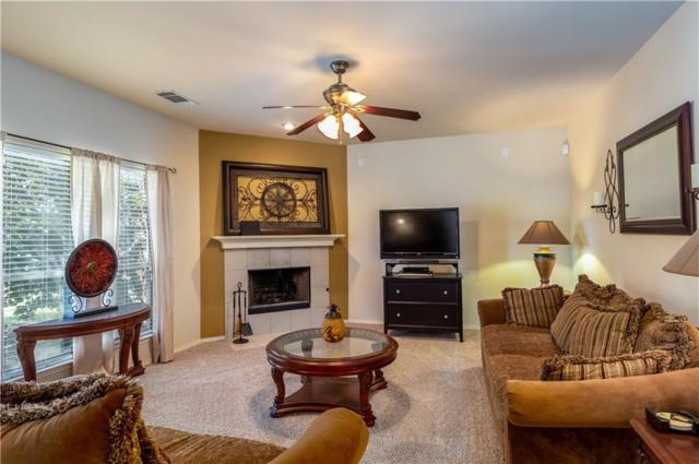 701 Cliffmere Drive, Arlington, TX 76002 (MLS #13862518) :: Team Hodnett