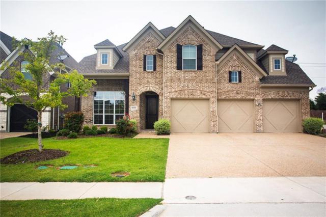8004 Prentiss Drive, Mckinney, TX 75071 (MLS #13862549) :: RE/MAX Landmark