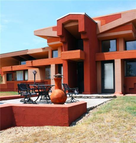 409 Indian Creek Drive, Comanche, TX 76442 (MLS #13862565) :: Team Hodnett