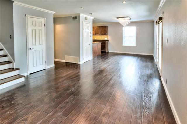 5021 N Hall Street, Dallas, TX 75235 (MLS #13863035) :: Magnolia Realty