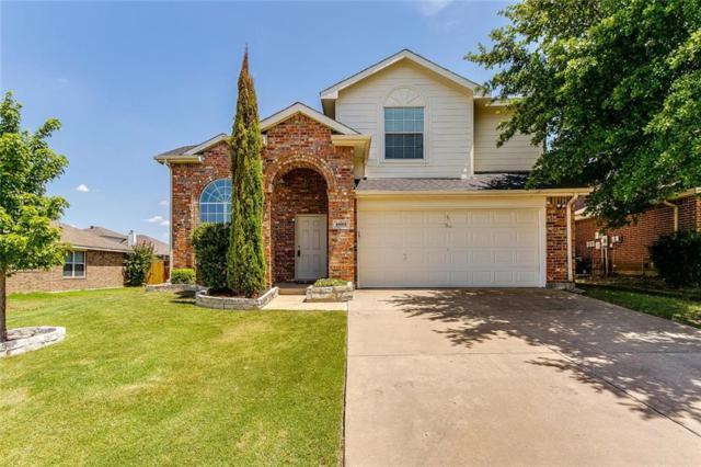 1602 Powder Horn Lane, Arlington, TX 76018 (MLS #13863550) :: Team Hodnett