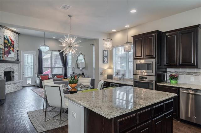 405 Winehart Street, The Colony, TX 75056 (MLS #13863620) :: Team Hodnett