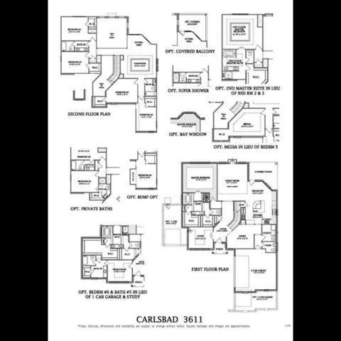 1381 Arezzo Lane, McLendon Chisholm, TX 75032 (MLS #13863668) :: Kimberly Davis & Associates