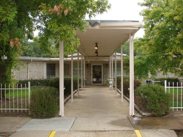 1922 Castle Drive, Garland, TX 75040 (MLS #13863817) :: Magnolia Realty