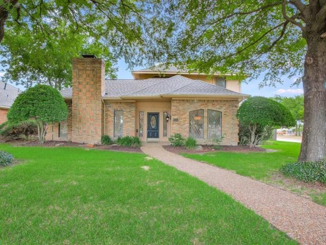 1501 Aylesbury Lane, Plano, TX 75075 (MLS #13864510) :: RE/MAX Landmark