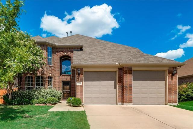 2736 Meadow Lake Drive, Grand Prairie, TX 75050 (MLS #13864793) :: The Rhodes Team