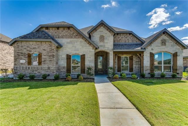510 Stillwater Drive, Waxahachie, TX 75165 (MLS #13864937) :: RE/MAX Town & Country