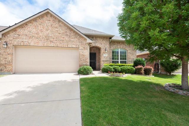 10208 Ashburn Drive, Mckinney, TX 75070 (MLS #13865459) :: Team Hodnett