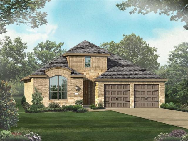 3916 Ironbark Way, Mckinney, TX 75071 (MLS #13865551) :: RE/MAX Landmark