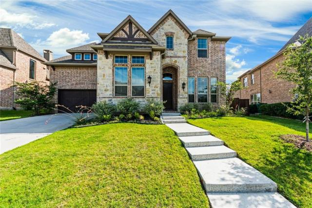6416 Pamilla Lane, Mckinney, TX 75071 (MLS #13865698) :: RE/MAX Landmark