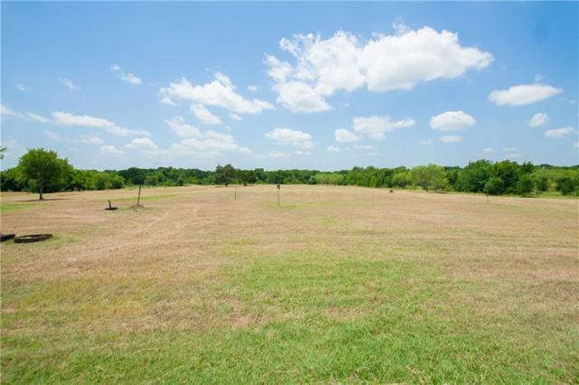 750 Lyons Road, Ennis, TX 75119 (MLS #13866081) :: The Paula Jones Team | RE/MAX of Abilene