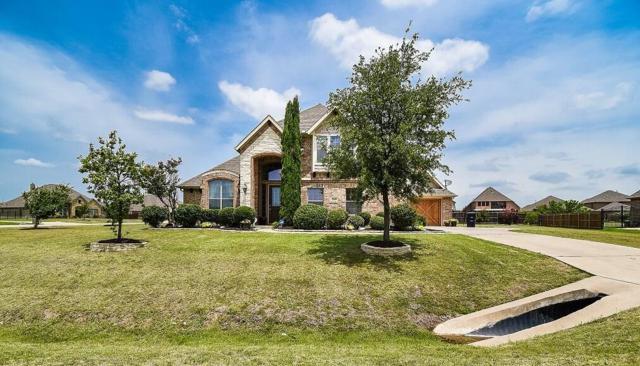 1348 Twisting Wind Drive, Fort Worth, TX 76052 (MLS #13866265) :: Team Hodnett