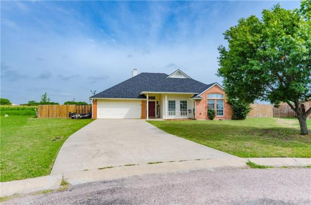 806 Birch Circle, Van Alstyne, TX 75495 (MLS #13866343) :: RE/MAX Pinnacle Group REALTORS