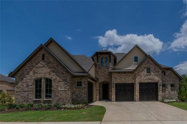 4225 Lombardy Court, Colleyville, TX 76034 (MLS #13866764) :: Magnolia Realty