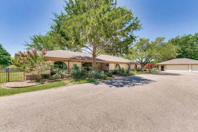 1450 Snider Lane, Lucas, TX 75002 (MLS #13867139) :: Magnolia Realty