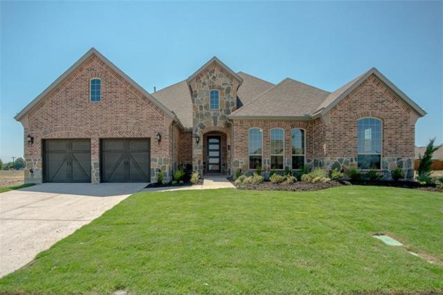 4429 Ginger Road, Celina, TX 75078 (MLS #13867235) :: The Real Estate Station