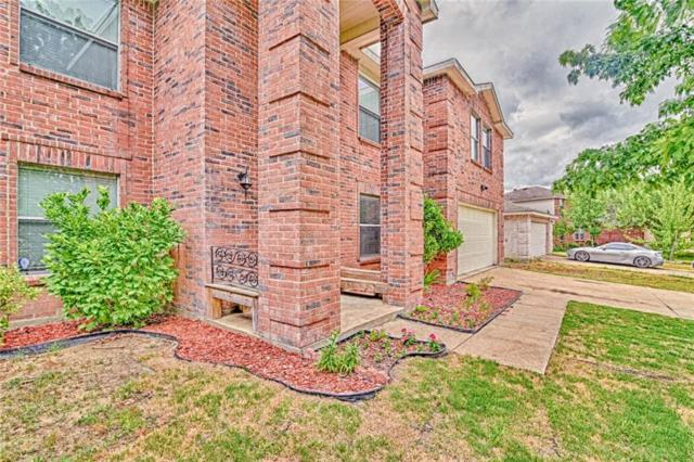 1300 Blazing Star Trail, Burleson, TX 76028 (MLS #13867483) :: Magnolia Realty