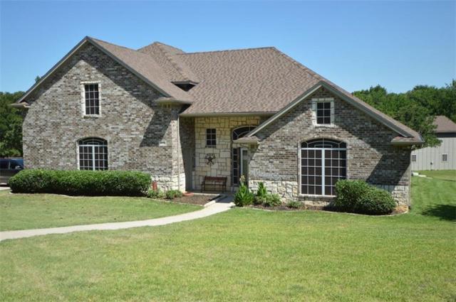 3013 Britt, Argyle, TX 76226 (MLS #13867648) :: RE/MAX Town & Country