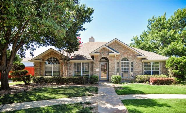 4817 Sunflower Drive, Mckinney, TX 75070 (MLS #13867971) :: RE/MAX Landmark