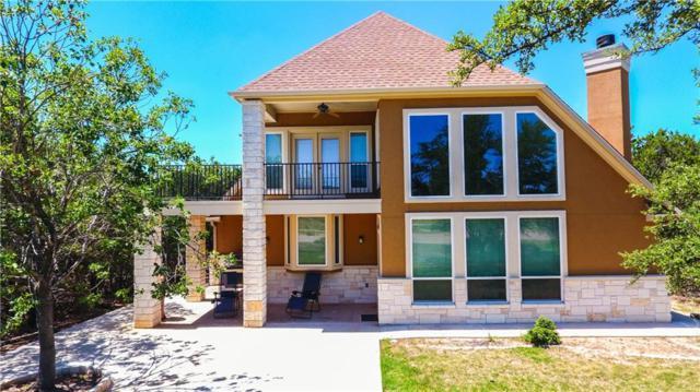 40 Prestwick Drive, Possum Kingdom Lake, TX 76449 (MLS #13867973) :: Robbins Real Estate Group