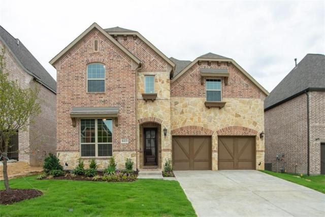 8413 Brunswick Lane, Mckinney, TX 75071 (MLS #13867994) :: Frankie Arthur Real Estate