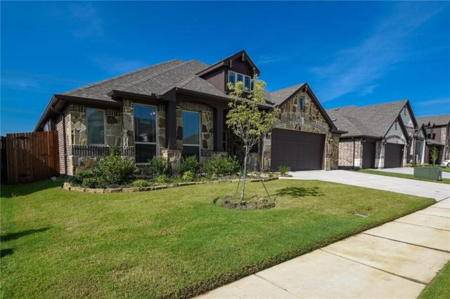 8216 Bonanza Street, Aubrey, TX 76227 (MLS #13868222) :: The Real Estate Station